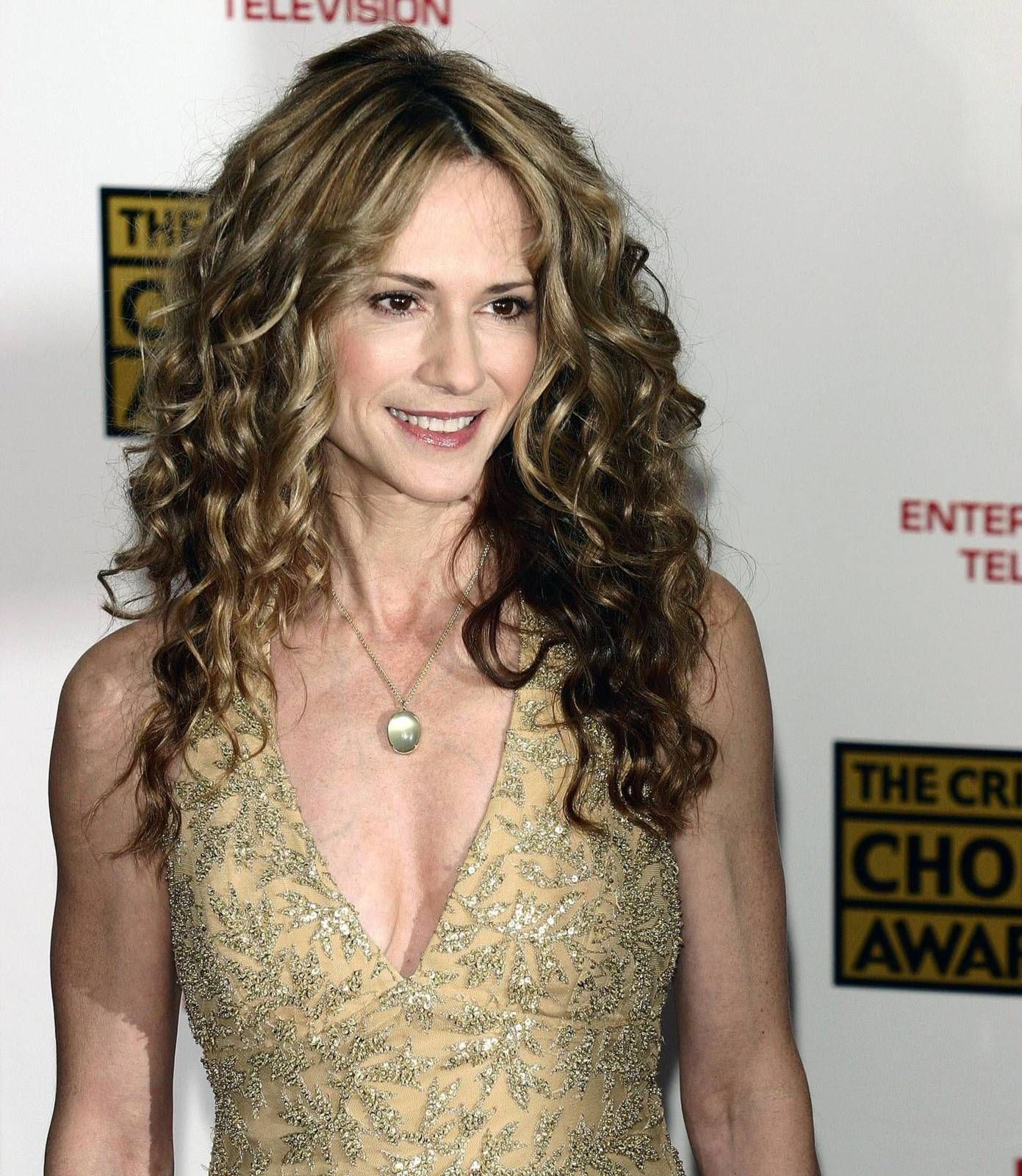 holly hunter wiki