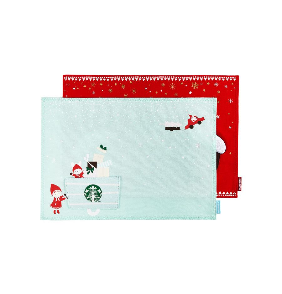 Starbucks Starbucks Korea 2018 Christmas Collection Starbucks Christmas Christmas Tumblers Starbucks Tumbler