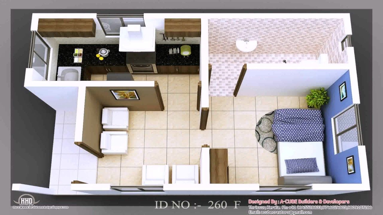 Freenom World Tiny House Layout Small House Layout Small House Plans