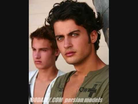 Hot Afghan Iranian Men Youtube Handsome Men Afghan