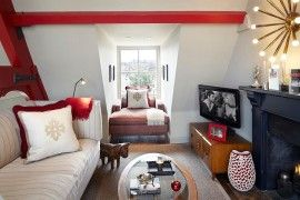 20 Small Tv Room Ideas That Balance Style With Functionality Small Living Rooms Tiny House Interior Small Tv Room