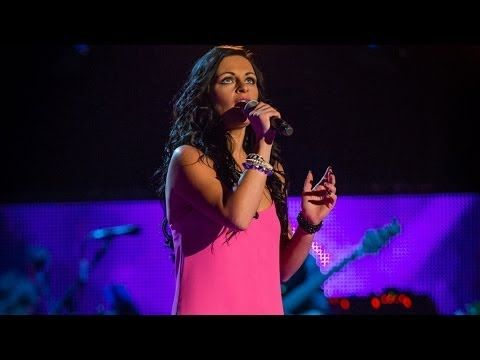 ▷ Leverne Scott-Roberts performs 'Explosions' - The Voice