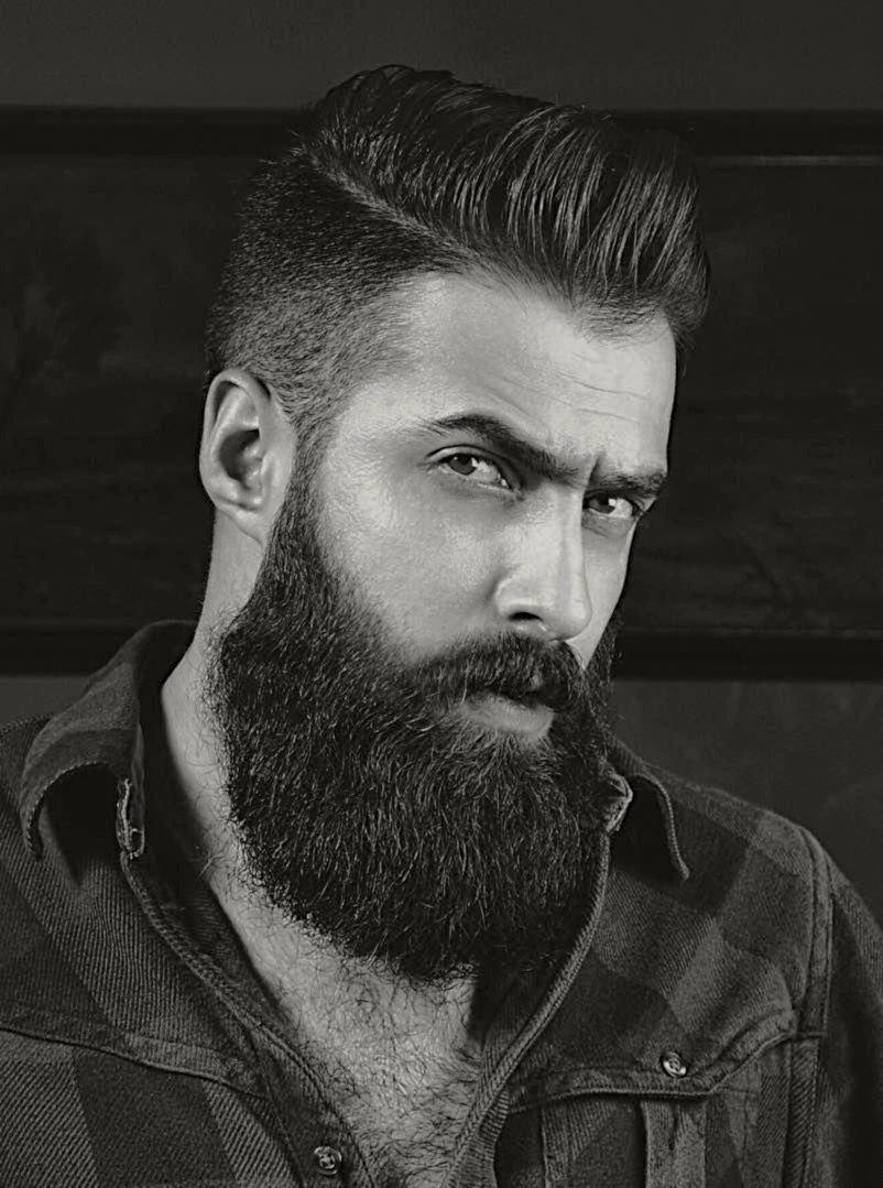 Pin By Ryan Mcvey Crawford On Hairstyles Pinterest Beard Styles
