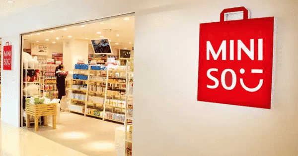 Miniso Recrute Des Store Managers Sur Casablanca Vendeur Casablanca Menage