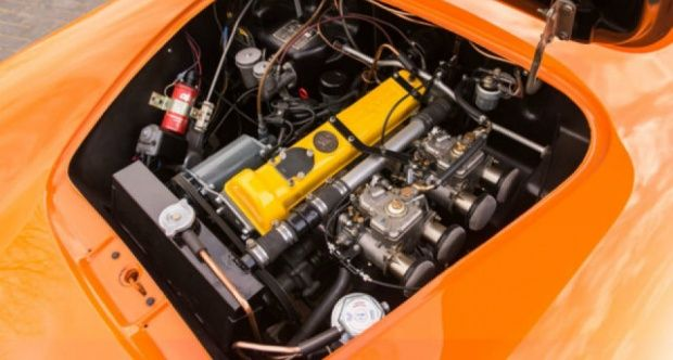 1961 Lotus Elite - ° Perfekt ° Zustand 1! | Classic Driver Market