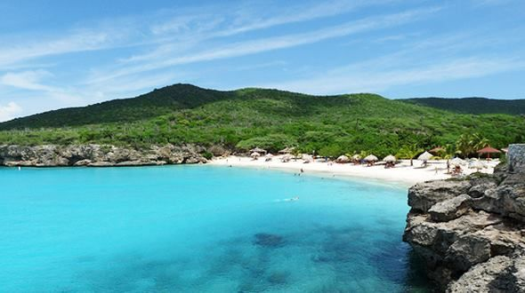 Curacao, Caribbean Islands  Peace