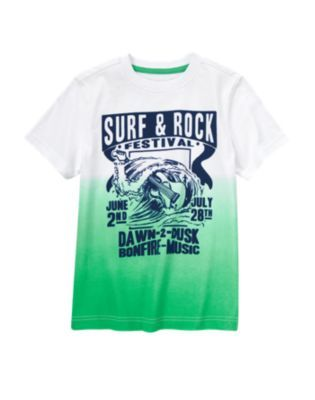 Gymboree Boy - Rock the Waves 4/21/14