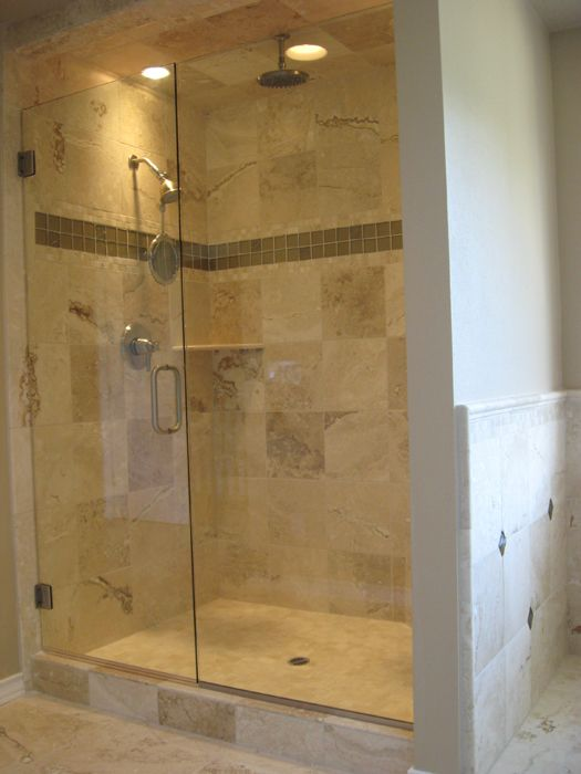 types of shower door finishes   ... about us frameless doors swing ...