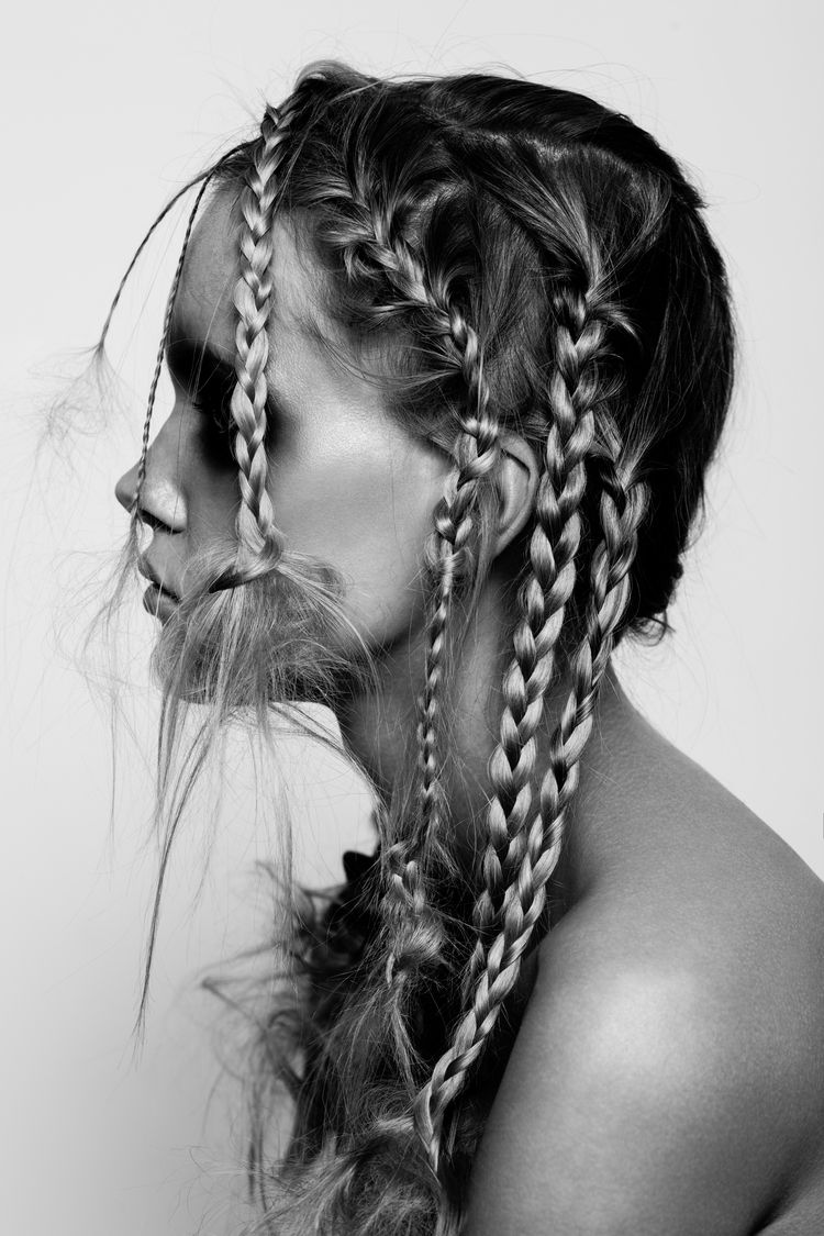 Model: Dasha (2013) | Photographer: Jens Ingvarsson