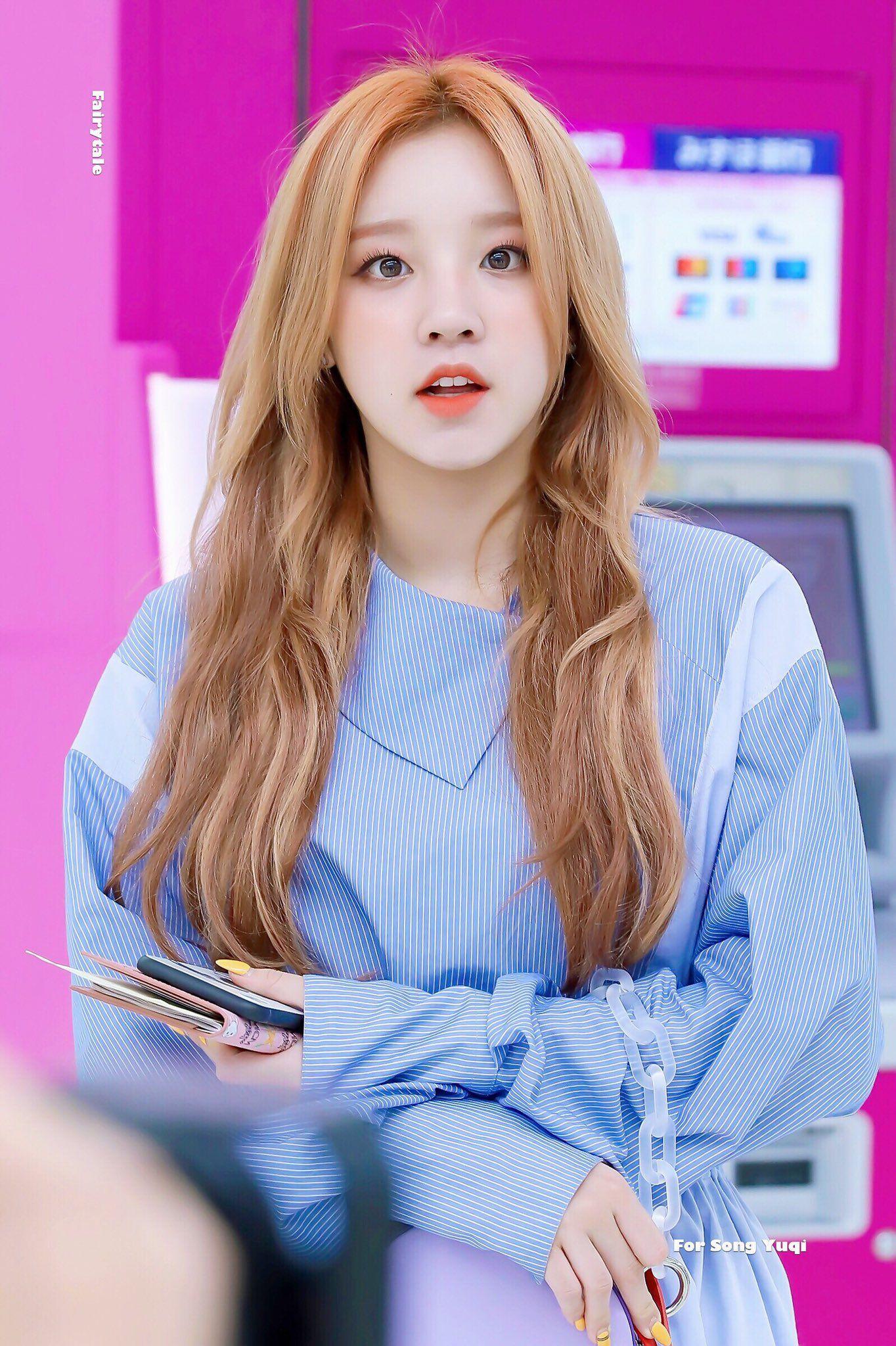 Fairytale On Twitter Kpop Girls Kpop Girl Groups Korean Girl Groups