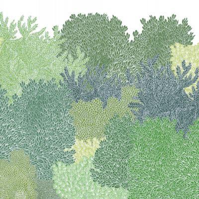Best Hideaway Tres Tintas Barcelona Design Wallpapers Designer Wallpaper Wallpaper Hideaway 400 x 300