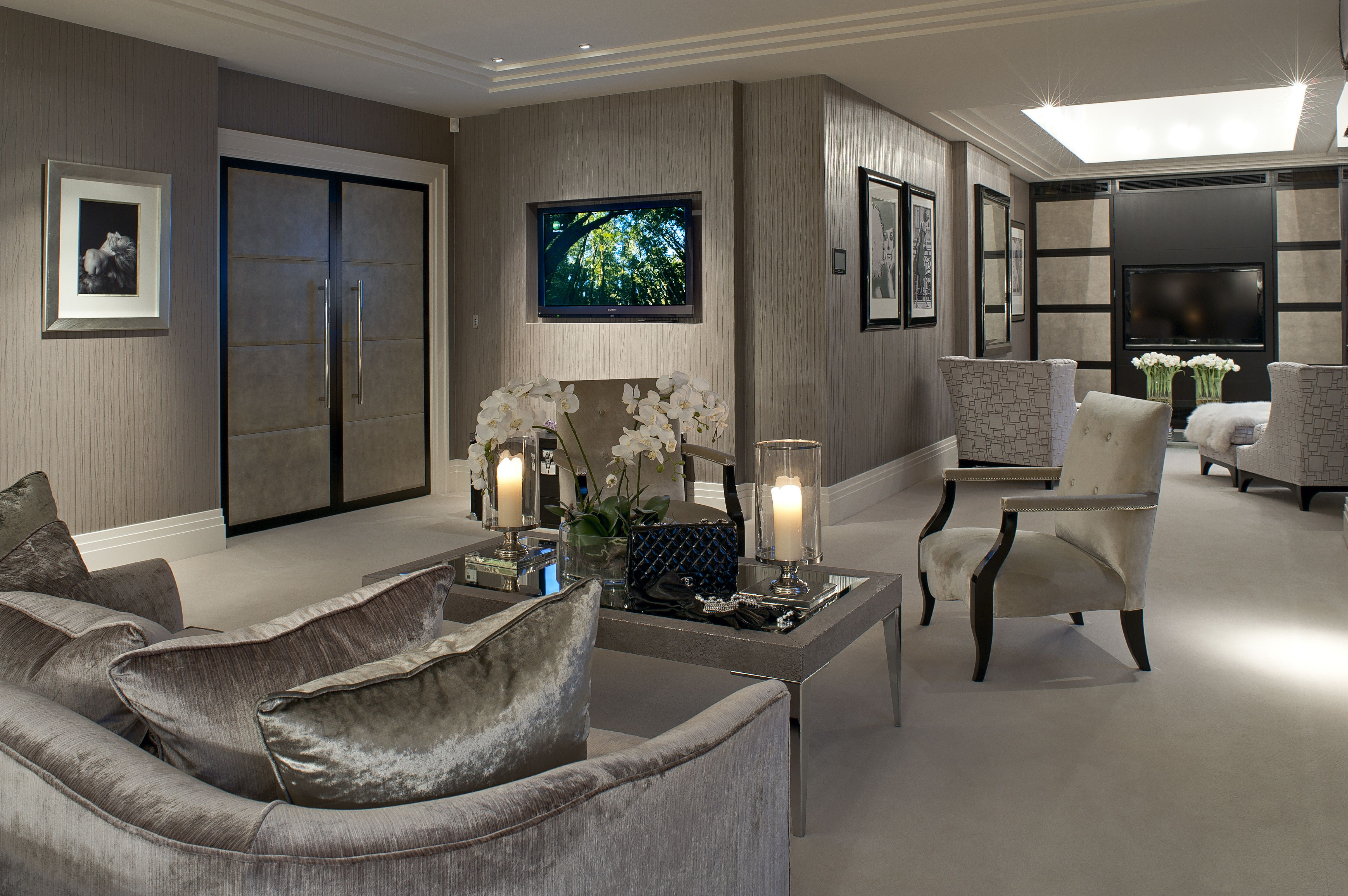 Amazing Project By Hillhouselondon Interior Design London See More Inspiring Projects At