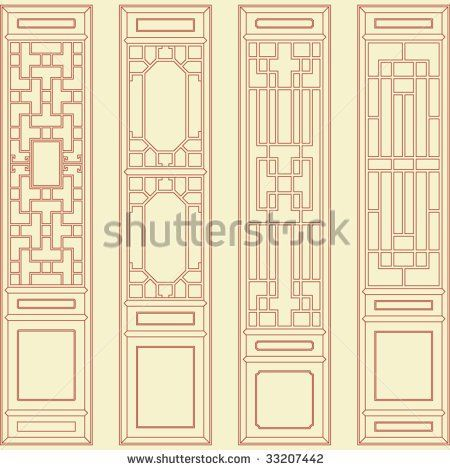 Asian Pattern Stock Photos, Images, & Pictures | Shutterstock