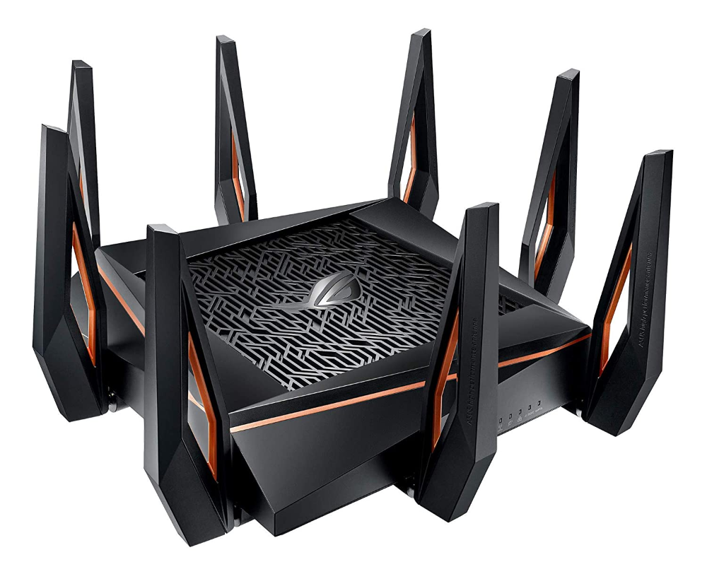 Best Wifi Router With Vpn 2021