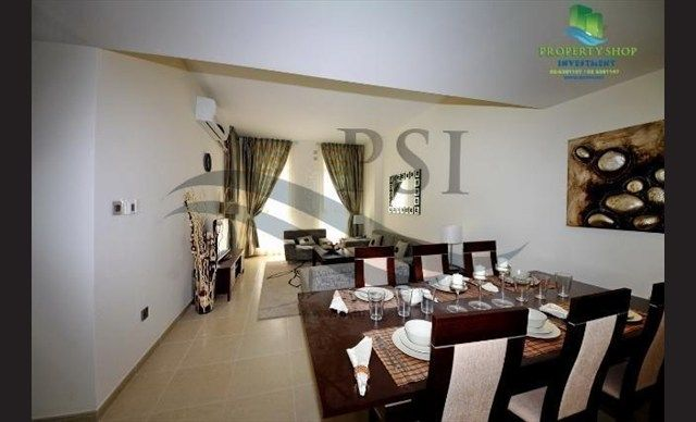 Apartment For In Al Reem Island