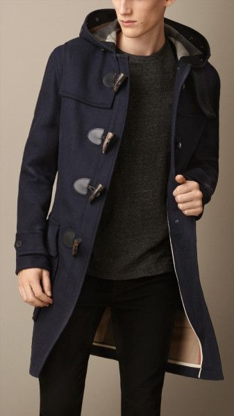 17 Best images about duffel coats on Pinterest | Coats, The winter ...