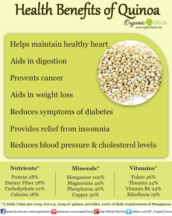 quinoa - photo #17