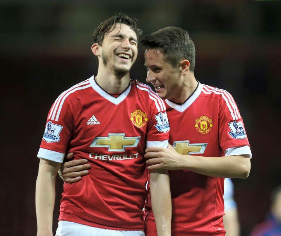 Premier League Six Things We Learned From The Weekend S: Mateo Darmian And Ander Herrera #MUFC #ManchesterUnited
