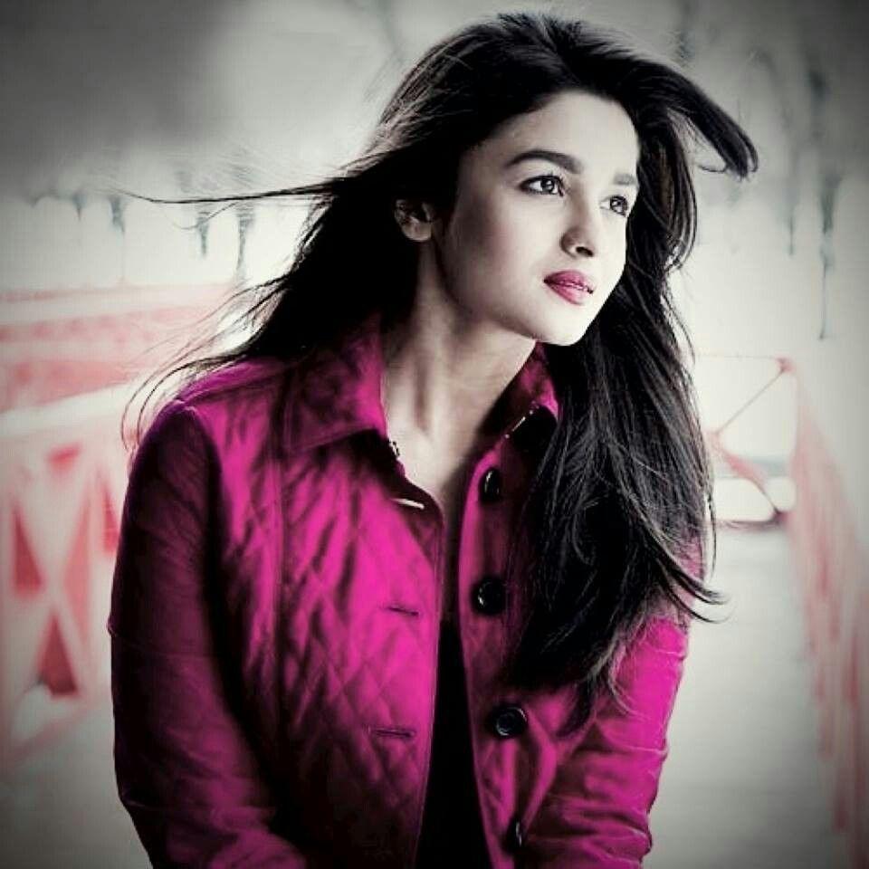 Bollywood actress alia bhatt are all