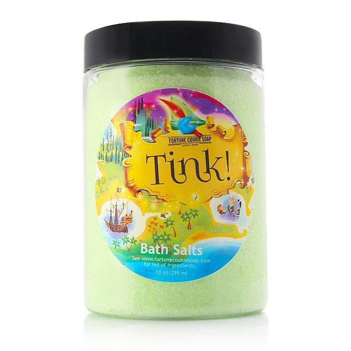 TINK! Bath Salts