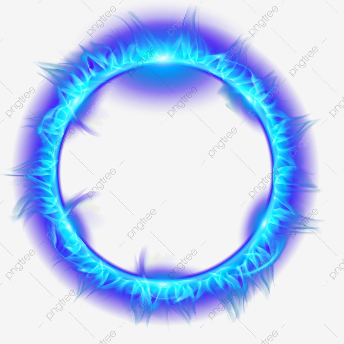 Download This Blue Flame Burning Ring Of Fire Flame Clipart Ring Of Fire Flame Png Clipart Image With Transparent Background Or Ps Blue Flames Love Png Fire
