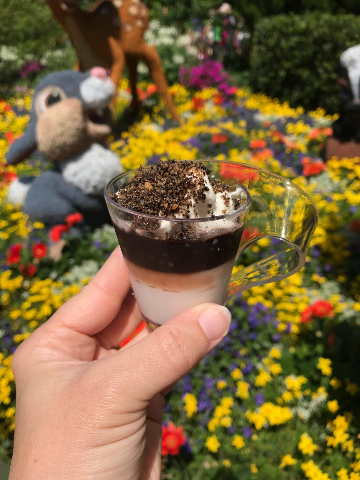Epcot Flower and Garden Festival 15 Foods to Try (and 5