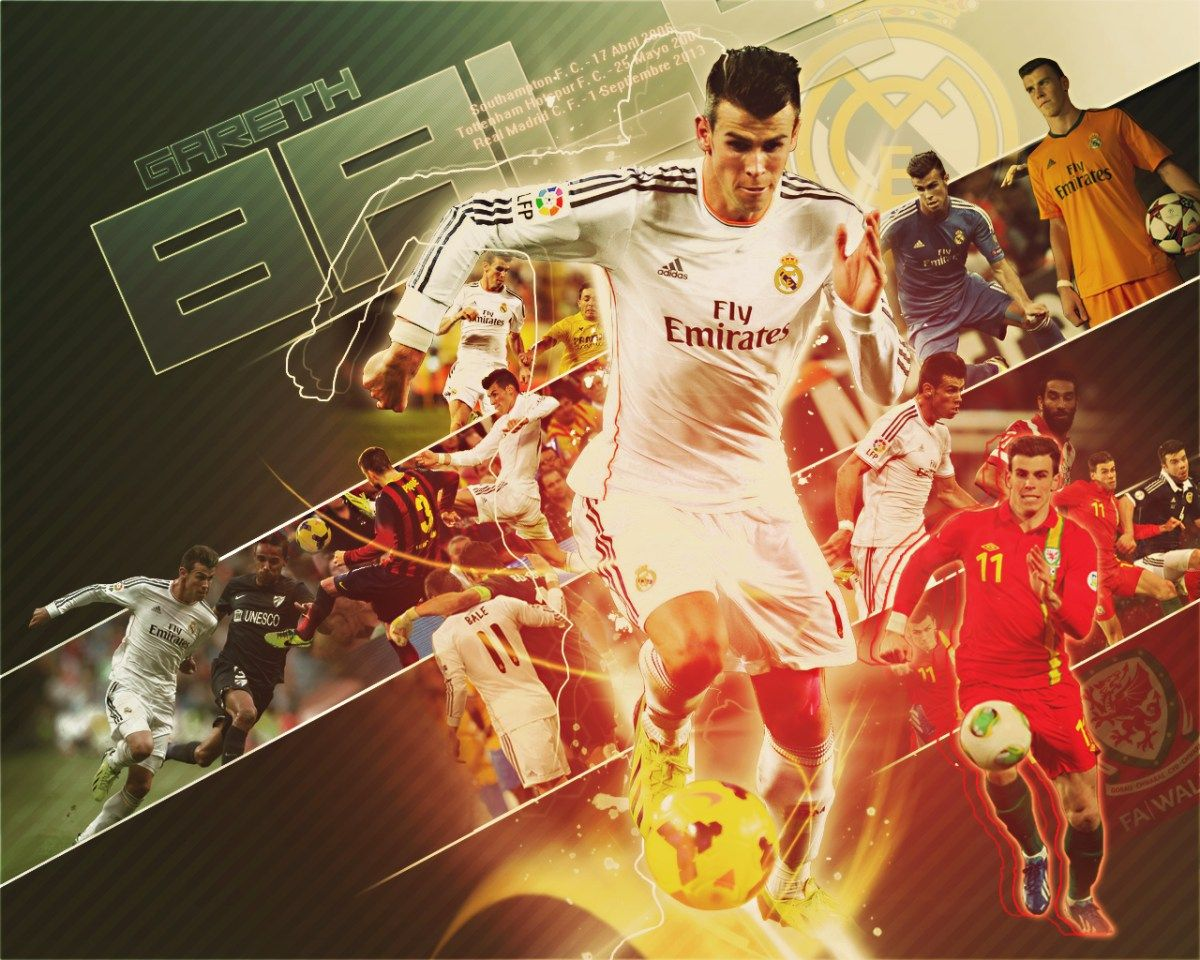 Gareth bale wallpaper free download sports pinterest gareth bale wallpaper free download voltagebd Gallery