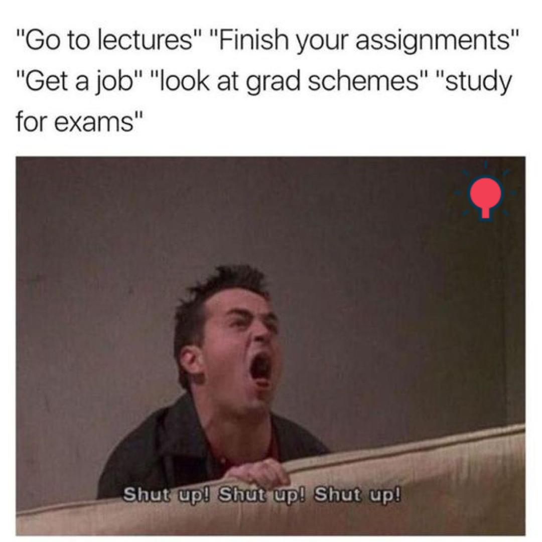 Shut Up Shut Up Shut Up Custom Paper Writing Org Custom Paper Writing Lectures Assignment Grad Funny Friend Memes Friends Tv Quotes Friend Memes