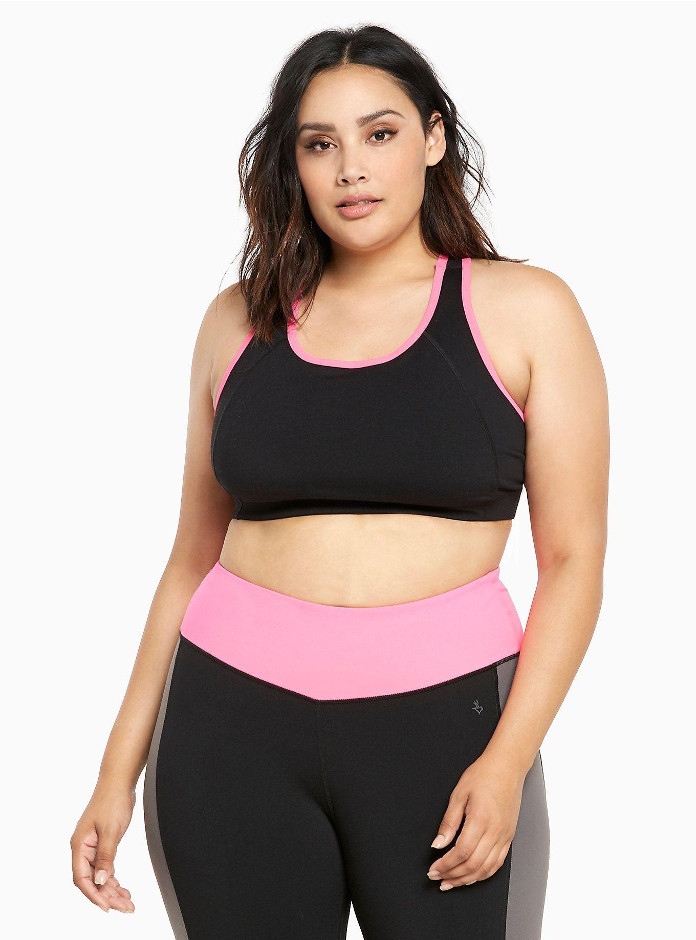 bae5934dfa6fb Plus Size Active Wear Up To Size 32    fatgirlflow.com
