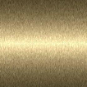 Brushed Bronze Metal Texture Seamless