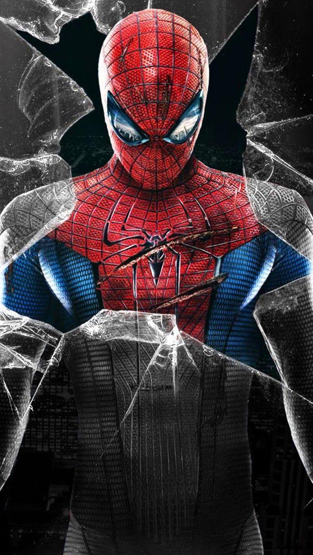 スパイダーマン 映画のスマホ壁紙 スマホ壁紙/iPhone待受画像ギャラリー スパイダーマン, マーベル