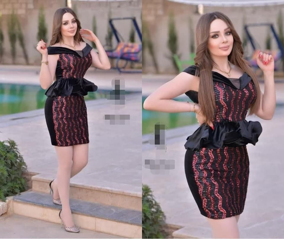 فستان نبيذي اسود In 2021 Fashion Clothes Women Clothes For Women Fashion