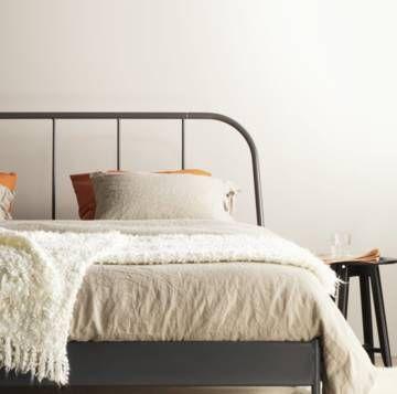 Kopardal Queen Bed Frame Bedroom Comforts Pinterest Queen Beds Bed Frames And Bedrooms
