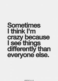 Weird Quotes About Being Different 6