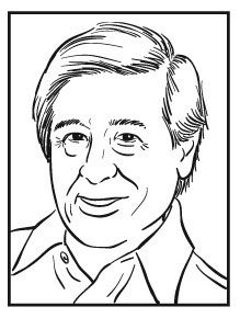 Cesar Chavez Coloring Page Wallpaper