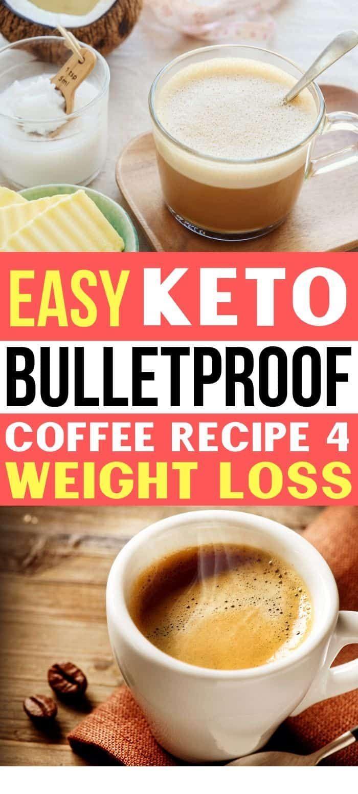 Best Keto Bulletproof Coffee Recipe You Need to Try ASAP   Coffee recipes, Bulletproof coffee ...