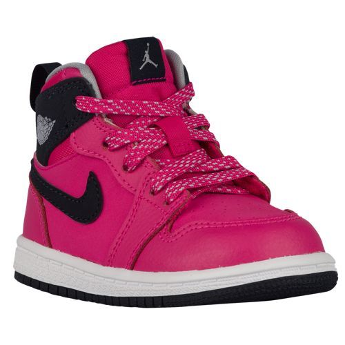 hot sales 52b3d 58363 Jordan AJ 1 High - Girls' Toddler $40 Kids Foot Locker ...