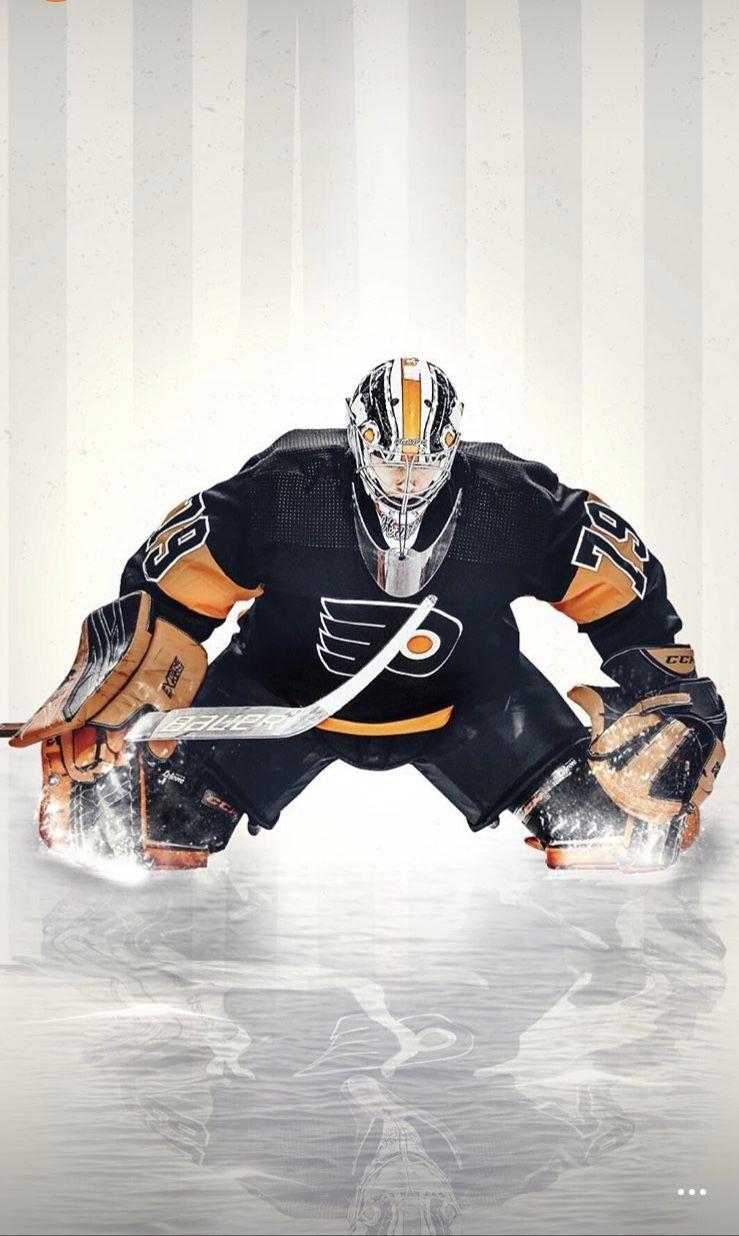 Pin By Georgia On Carter Hart Philadelphia Flyers Hockey Flyers Hockey Philadelphia Flyers