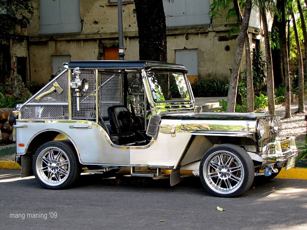 Philippines Owner Type Jeep Dealers Customized Owner Type Jeeps Owner Type Jeep Jeep Dealer Jeep