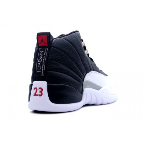 100% Authentic Jordan 12 Playoffs Cheap Sale At Discount Price