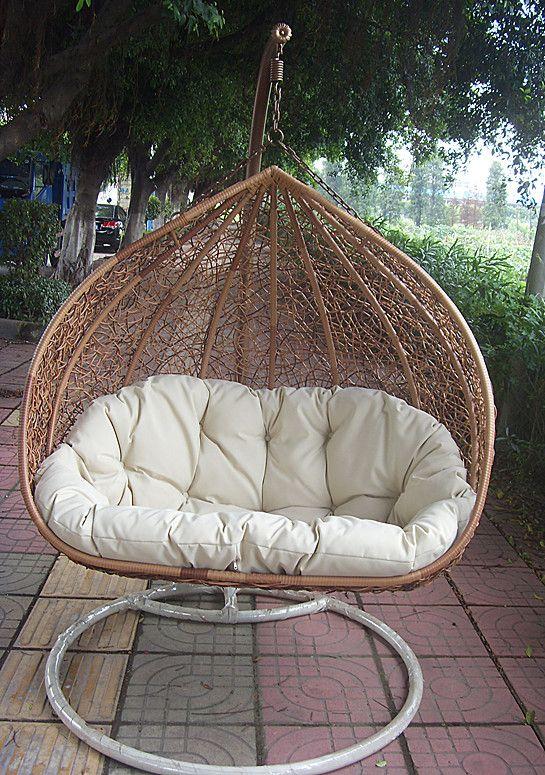 Pin by Olga Pavleyeva on Marys Room  Swinging chair