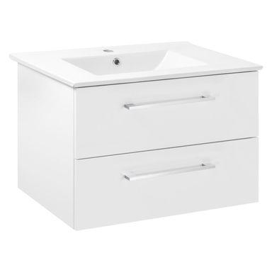 Zestaw Szafka Z Umywalka 80 Deftrans Intenso Serie Mebli Lazienkowych W Atrakcyjnej Cenie W Sklepach Leroy Merlin Cabinet Filing Cabinet Furniture
