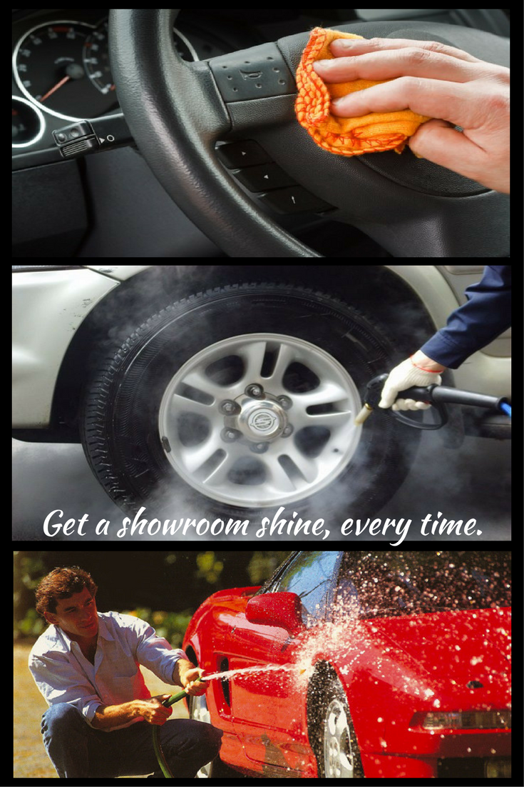 8 of the best car cleaning and car care tips to learn more visit
