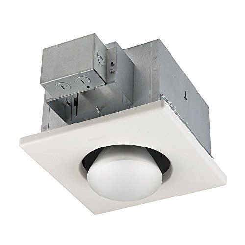 Broan 161 Infrared Singlebulb Ceiling Heater 250watt Find Out More About The Great Product At The Image Link Bathroom Heater Bathroom Heat Lamp Bathroom Fan