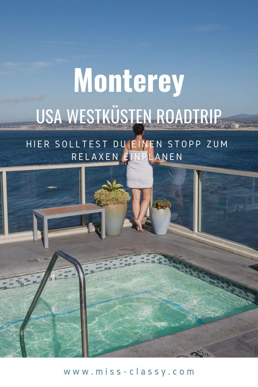 USA Westküsten Roadtrip - 3 Wochen Abenteuer: Route, Infos & Kosten - Miss Classy