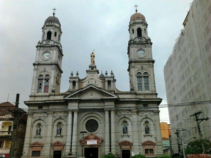 Igreja católica Avenida Celso Garcia