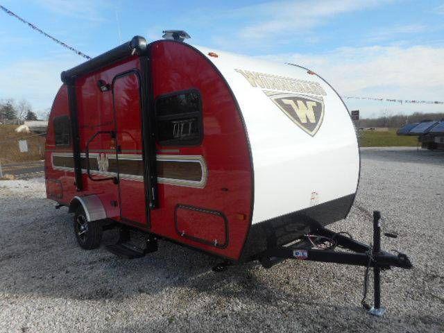 2017 Winnebago Winnie Drop 1780 for sale  - Peninsula, OH | RVT.com Classifieds
