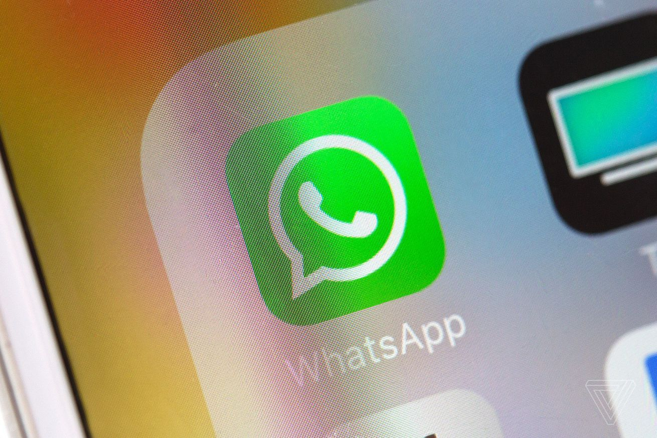 Google Is Indexing Whatsapp Group Chat Links Making Even Private
