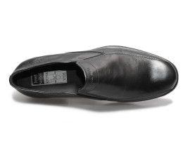 Josef Seibel 'Kevin 09' men's slip-on shoes. Extra wide fit.