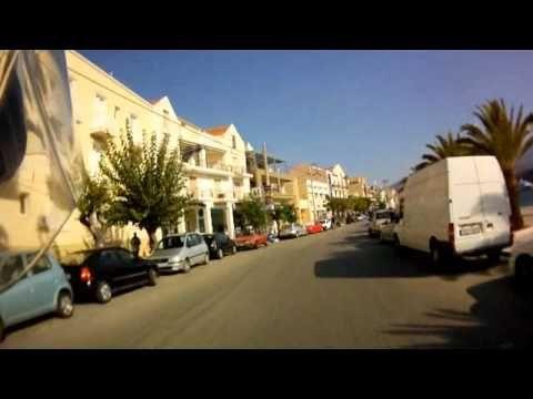 Kefalonia - Argostoli